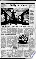 13. jul 1986