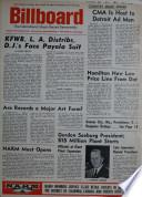 25. apr 1964