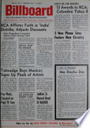 23. mai 1964