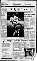 23. aug 1987