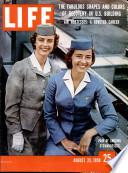 25. aug 1958