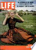 13. aug 1956