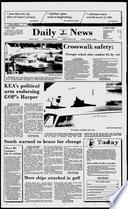 31. aug 1987