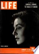 14. feb 1949