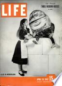 28. apr 1947