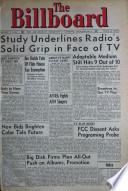 1. aug 1953