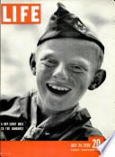 24. jul 1950