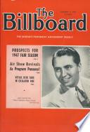 11. jan 1947