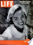 25. aug 1952