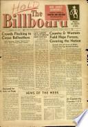 23. mar 1957