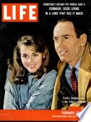 22. feb 1960