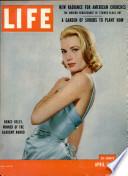 11. apr 1955