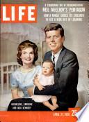 21. apr 1958