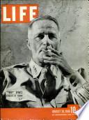 20. aug 1945