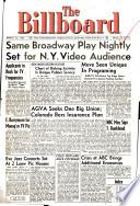 22. mar 1952