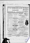 14. mai 1910