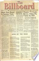 21. aug 1954