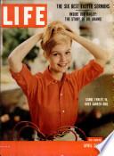 22. apr 1957