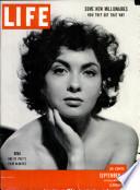 3. sep 1951
