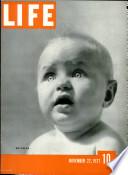 22. nov 1937