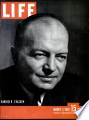 1. mar 1948
