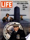 22. mar 1963