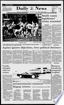 5. mar 1986