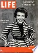 11. mai 1953