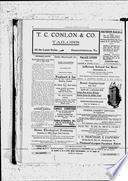 23. mai 1910