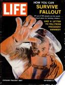 15. sep 1961