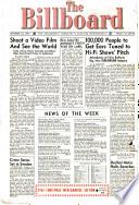 23. okt 1954