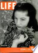 21. sep 1942