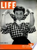 24. apr 1950