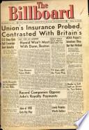 3. nov 1951