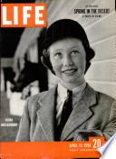 10. apr 1950