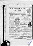 30. apr 1910