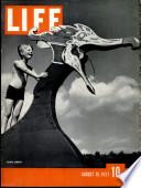 16. aug 1937