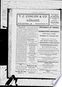 10. nov 1909