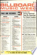22. sep 1962