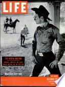 22. okt 1951