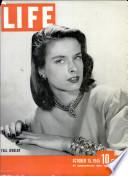 15. okt 1945