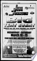 8. mar 1999