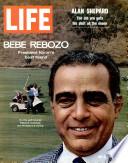 31. jul 1970