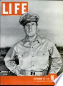 17. sep 1945