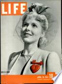 28. apr 1941