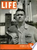 10. sep 1945