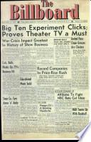 23. des 1950