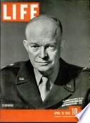 16. apr 1945