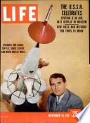 18. nov 1957