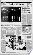 1. mai 1986